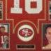 Montana, Joe Framed Jersey_49ers2_Photos