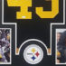 Polamalu, Troy Framed Jersey2_Photos