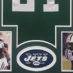 Revis, Darrelle Framed Jersey_Photos