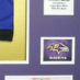 Lewis, Ray Framed Ravens Jersey_Purple_Photos