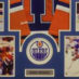 Messier, Mark Framed Oilers Jersey_Photos