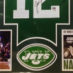 Namath, Joe Framed Jets Jersey4_Photos