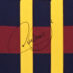 Neymar Jr. Framed Barcelona Jersey_Number