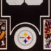 Swann, Lynn Framed Steelers Jersey_Photos