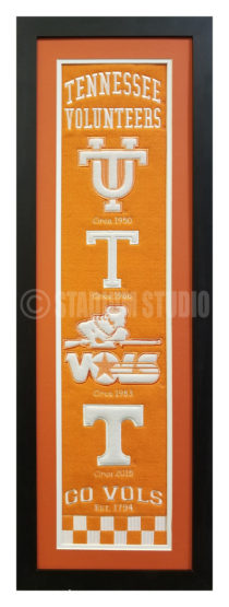 Tennessee Volunteers_Watermarked