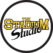Stadium Studio Logo