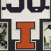 Butkus, Dick Framed Jersey__Photos