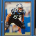 Kuechly, Luke Framed Jersey_Photo