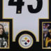 Polamalu, Troy Framed Jersey_Photos