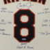 Ripken Jr., Cal Framed Jersey_Number