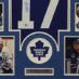 Clark, Wendel Framed Jersey_Photos