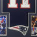 Edelman, Julian Framed Jersey_Photos