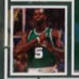Garnett, Kevin Framed Jersey_Photo