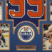 Gretzky, Wayne Framed Jersey_Photos