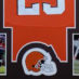 Haden, Joe Framed Jersey_Photos