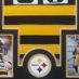 Keisel, Brett Framed Jersey_Photos