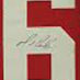 Lemieux, Mario Framed Jersey_Canada Cup_Number