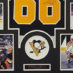 Lemieux, Mario Framed Jersey_Photos