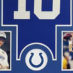 Manning, Peyton Framed Jersey_Colts_Photos