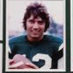Namath, Joe Framed Jersey_Jets_Photo