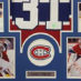 Price, Carey Framed Jersey_Photos