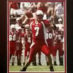 Roethlisberger, Ben Framed Jersey_Miami of Ohio_Photo2