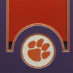 Beasley, Vic Framed Clemson Jersey2_Photos