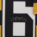 Bell, Le'Veon Framed Steelers Jersey_Number