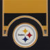Bell, Le'Veon Framed Steelers Jersey_Photos
