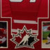 Crosby, Sidney Framed Canada Jersey_Photos