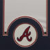 Glavine, Tom Framed Braves Jersey2_Photos