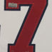 Glavine, Tom Framed Braves Jersey_Number