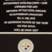 Greene, Joe Framed Steelers Jersey3_Stats