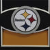 Greene, Joe Framed Steelers Jersey_Photos