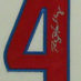 Halladay, Roy Framed Phillies Jersey_Number