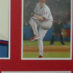 Halladay, Roy Framed Phillies Jersey_Photos