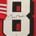 Rice, Jerry Framed 49ers Jersey_Number