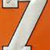 Simmonds, Wayne Framed Jersey_Number