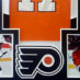 Simmonds, Wayne Framed Jersey_Photos