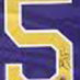 Simmons, Ben Framed Jersey_LSU_Number