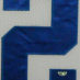 Smith, Emmitt Framed Cowboys Jersey2_Number