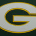 Grant, Ryan Framed Packers Jersey_Logo