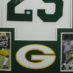 Grant, Ryan Framed Packers Jersey_Photos