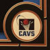 Irving, Kyrie Framed Cavaliers Jersey_Logo