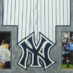 Jeter, Derek Framed Yankees Jersey_Photos