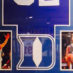 Laettner, Cristian Framed Duke Jersey_Photos
