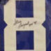 Largent, Steve Framed Seahawks Jersey_Number