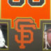 Lincecum, Tim Jersey_Orange_Photos