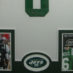 Sanchez, Mark Framed Jets Jersey_Photos