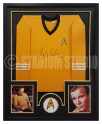Shatner, William Star Trek Jersey